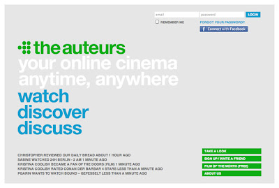 TheAuteurs.com