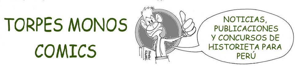 Torpes Monos Comics