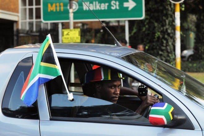 Fotos de porristas mundial sudafrica 25