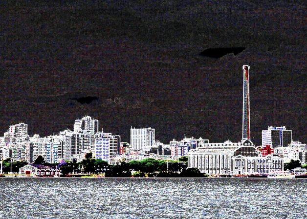 POA VISTA DO RIO