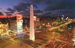 Argentina / Buenos Aires
