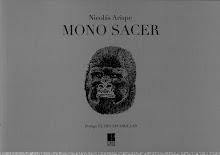 Mono Sacer/Ed. CasaNova