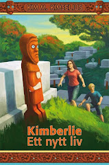 Kimberlie - Ett nytt liv