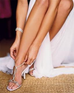 Булчински обувки и чанти ! Bridal-shoes
