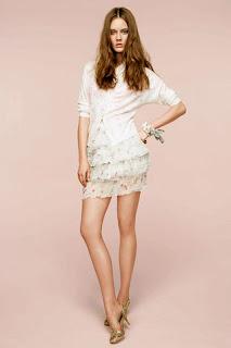 сиво - Облекло, мода, елегантност - Page 2 NINA+RICCI+-+resort+2011+-+12