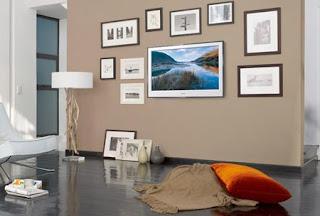 Обзавеждане,дизайн и интериор в нашите домове! Sony-picture-frame