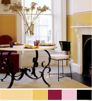 Обзавеждане,дизайн и интериор в нашите домове! - Page 2 Color4