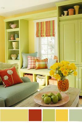 Обзавеждане,дизайн и интериор в нашите домове! - Page 2 Color19