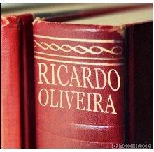 O mundo de Ricardo Oliveira ®