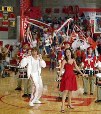 vanessa hudgens high school musical 2. high school musical,