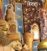 La Herencia Extraterrestre de Irak
