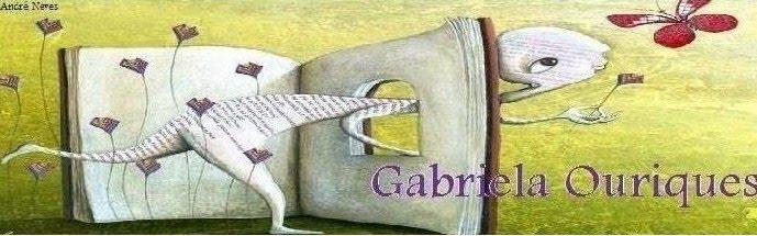 Gabriela Ouriques