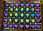 35pc cavity-for gift @ hantaran