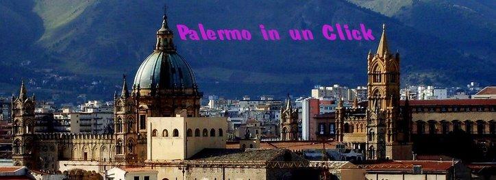 Palermo in un click