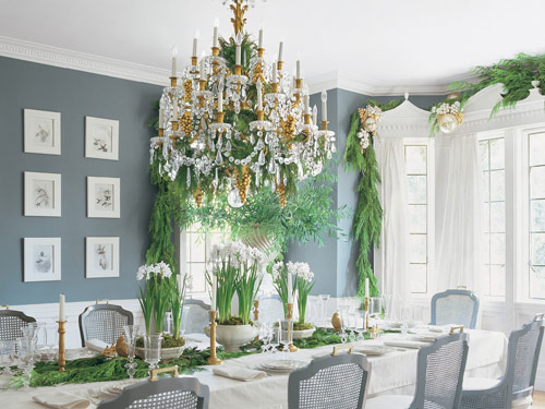 English style home decor pictures