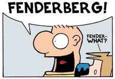 fenderberg