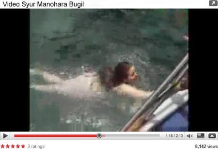 Manohara Bugil
