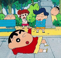 Hungama TV Shinchan