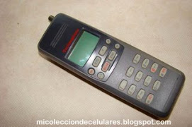 Technophone Model 400