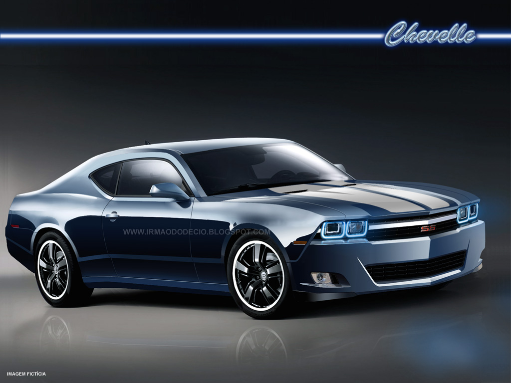 Bringing Back The Chevelle Chevrolet Chevelle Forums