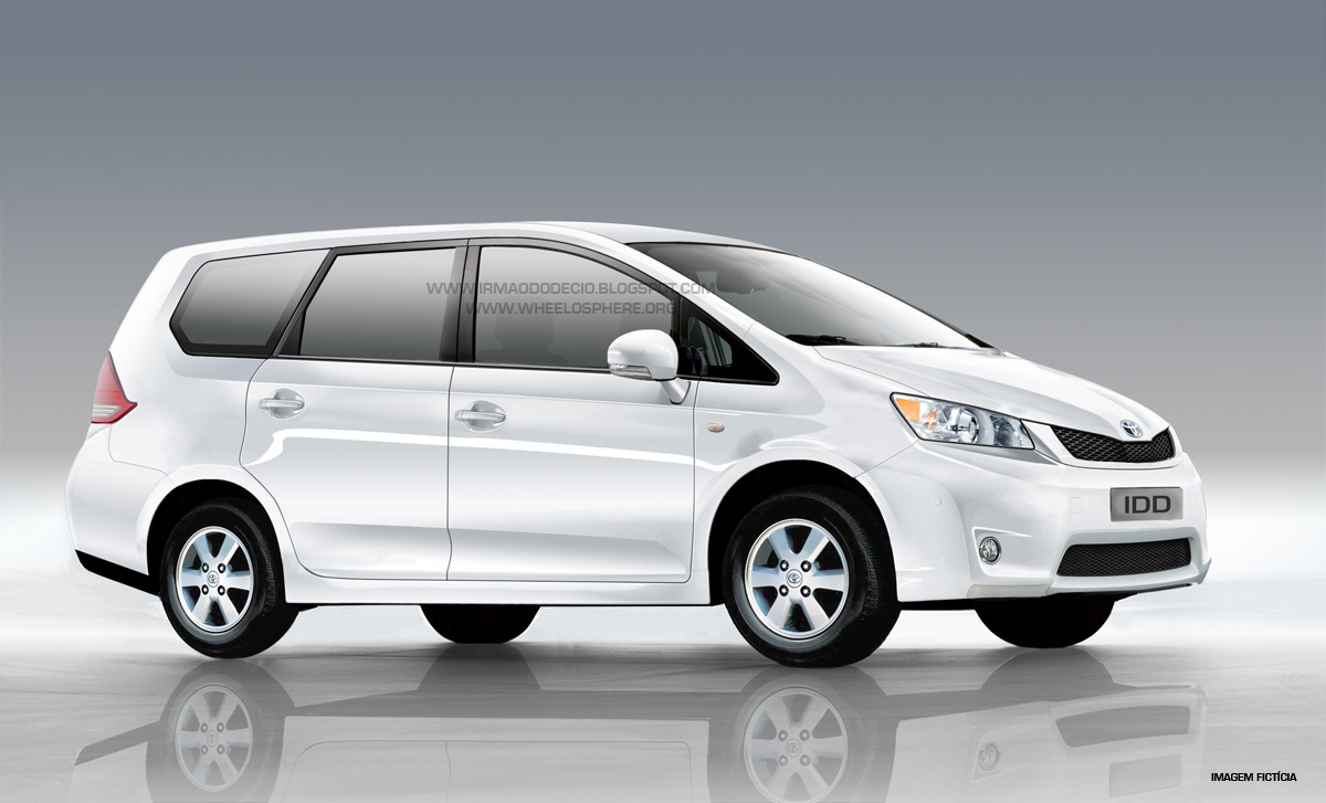 All New Toyota Innova 2014