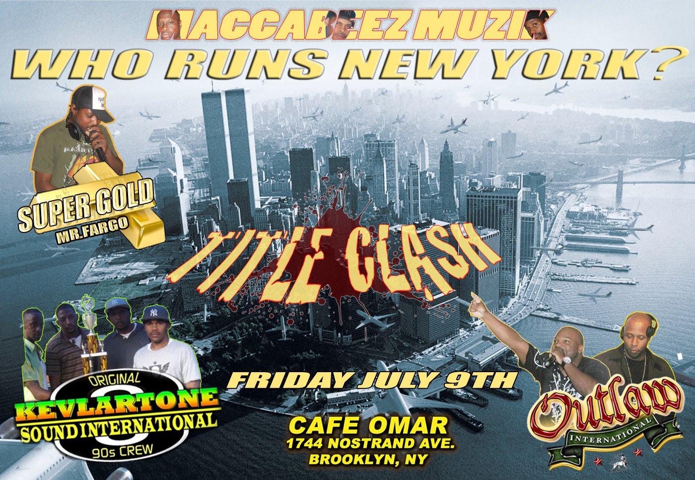 Cafe Omar  Nostrand Ave Brooklyn New York