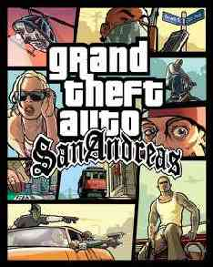 Grand Theft Auto San Andreas full Game Mediafire