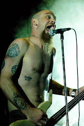 Nick Oliveri
