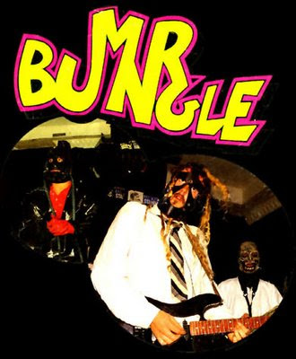 mr bungle bizarre festival in direct download:
