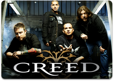 Creed - Torn Lyrics Meaning