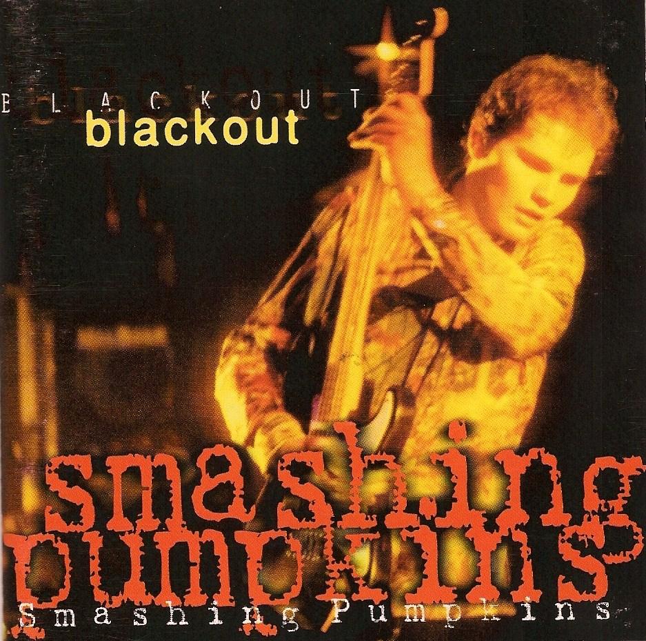 vcl the smashing pumpkins blackout 1995