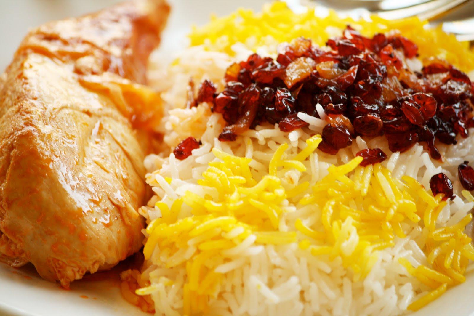 Edible moments persian cuisine part 1 zereshk polo o morgh persian cuisine part 1 zereshk polo o morgh forumfinder Images