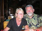 Gary & Lynetta Anderson