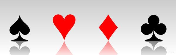Poker para principiantes: Aprender con las cartas
