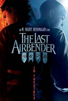 Online free the last airbender 2010 english movie watch review trailer