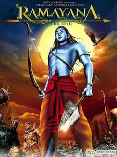 Watch Online Free Ramayana - The Epic Hindi Movie