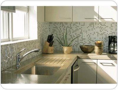 paperline dapur style mozaik
