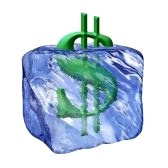 Frozen Dollar