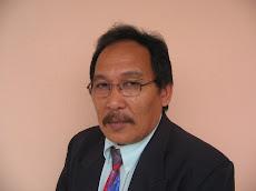 Penceramah Motivasi dan Pengajar  Keusahawanan - En. Kamarudin B. Surip