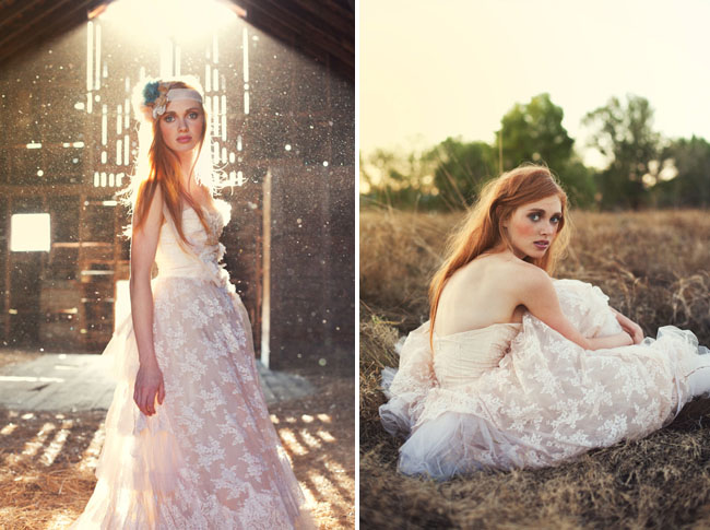 photography as i do for the autumn appropriate wedding dresses