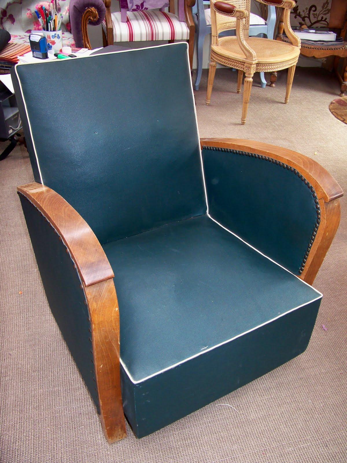 tapissier decorateur fauteuil d 233 co