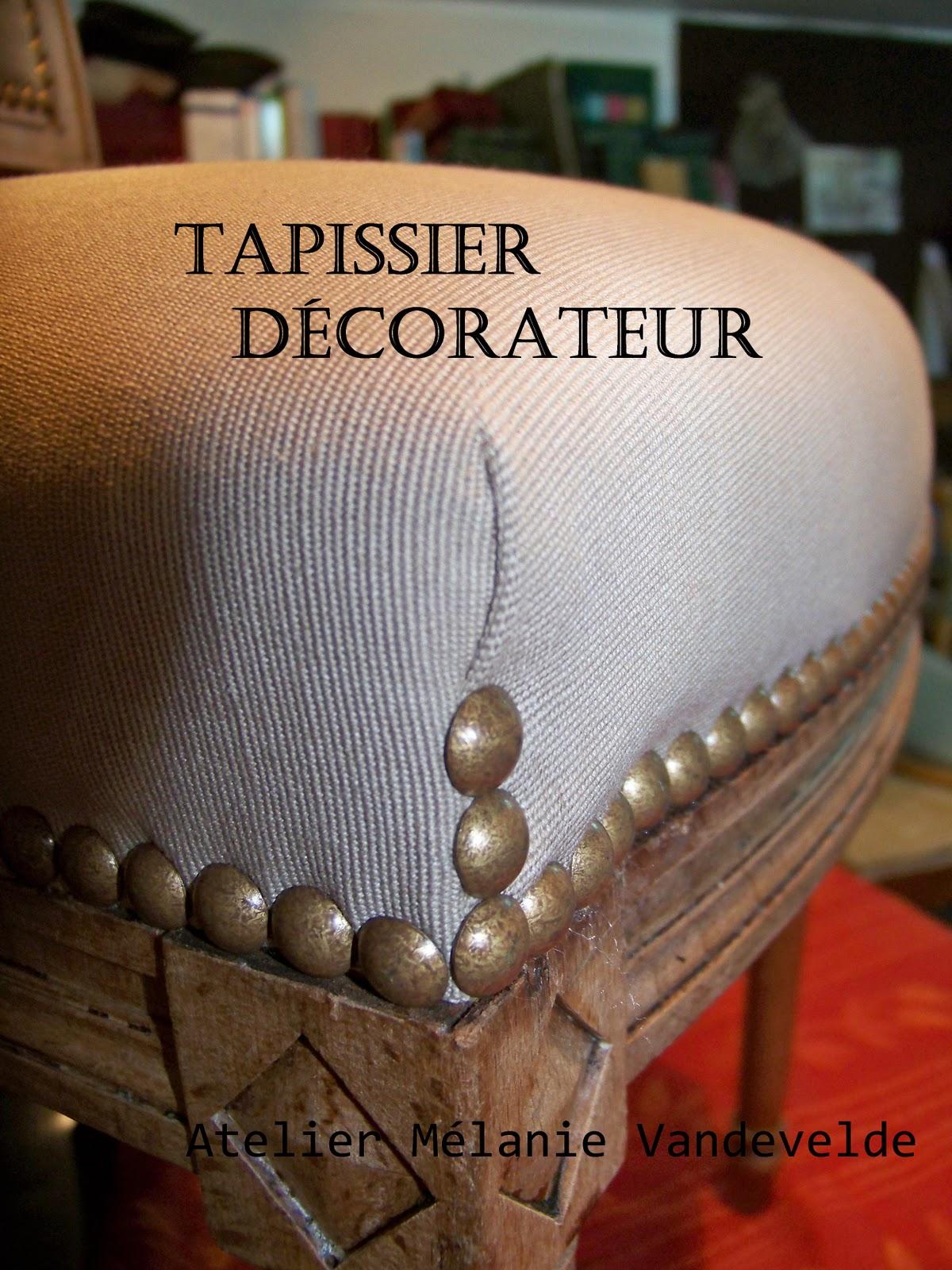 tapissier decorateur 28 images l naissance tapissier d