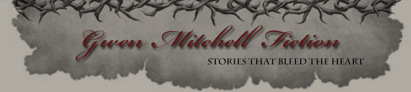 Gwen Mitchell Fiction