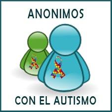 Yo amo a alguien con autismo...