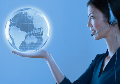 Secretarias ejecutivas de la mano con la tecnolog a for Secretaria oficina virtual