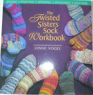 The twisted ssters sock workbook