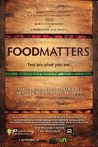 Food Matters showing in Mystic Connecticut