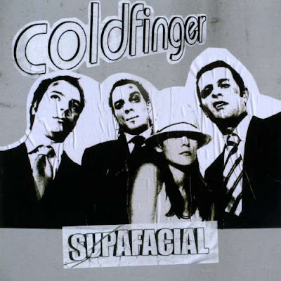 Coldfinger - Supafacial