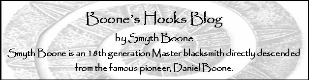 Boone's Hooks