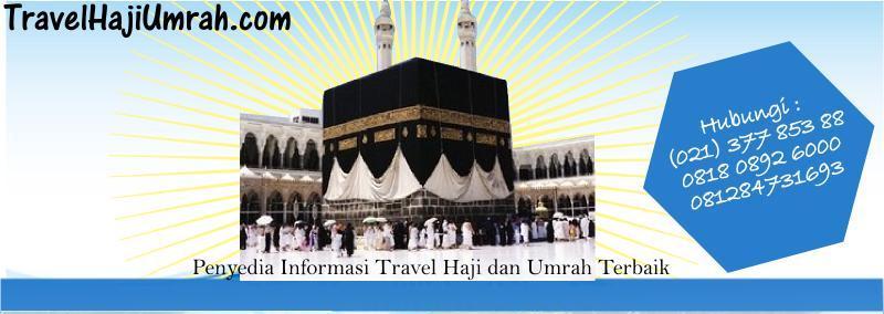 Haji Plus Jakarta | Travel Haji Umrah 0818 0892 6000